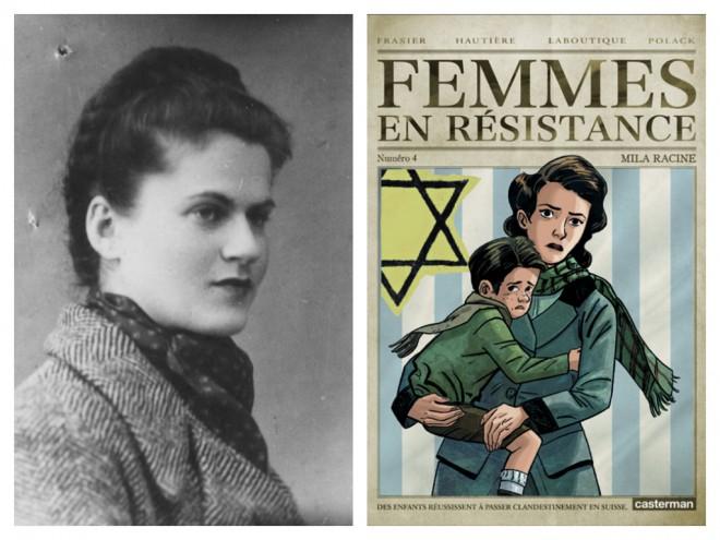 Femmes en Resistance 4