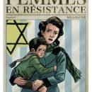 Femmes en résistance Tome n°4 – SAVE THE DATE !