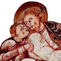 """Sortie du guide """"Les fresques de l'église Saint-Martin de Vic"""""""
