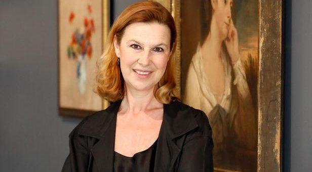Emmanuelle Polack, lauréate du prix de la Fondation Ernest et Claire Heilbronn