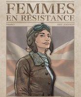 Femmes en résistance – Tome n°1
