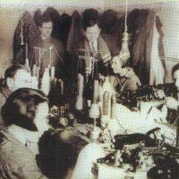 Conférence Akadem – Du shtetl au kolkhoze