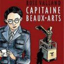 Rose Valland, capitaine Beaux-Arts
